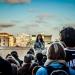 Megan Rutigliano at the third Action Fiction!, photo by gunnar helliesen
